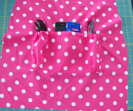 innentaschen n hen f r alle handtaschen shopper und weekender cheznu tv. Black Bedroom Furniture Sets. Home Design Ideas