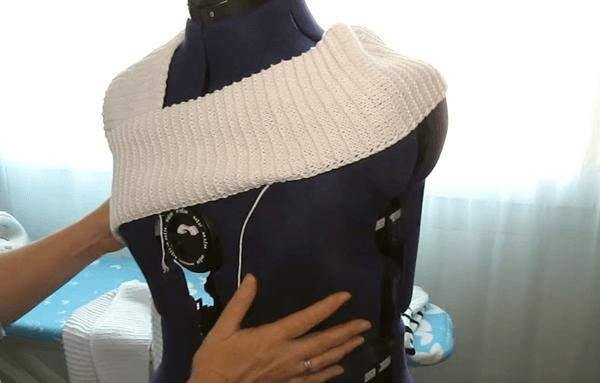 Bandagen Pulli Stricken Anleitung Kostenlos Für Anfänger