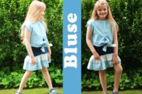 Bluse_naehen_Artikelbild_nach_einem_Burda_Schnittmuster