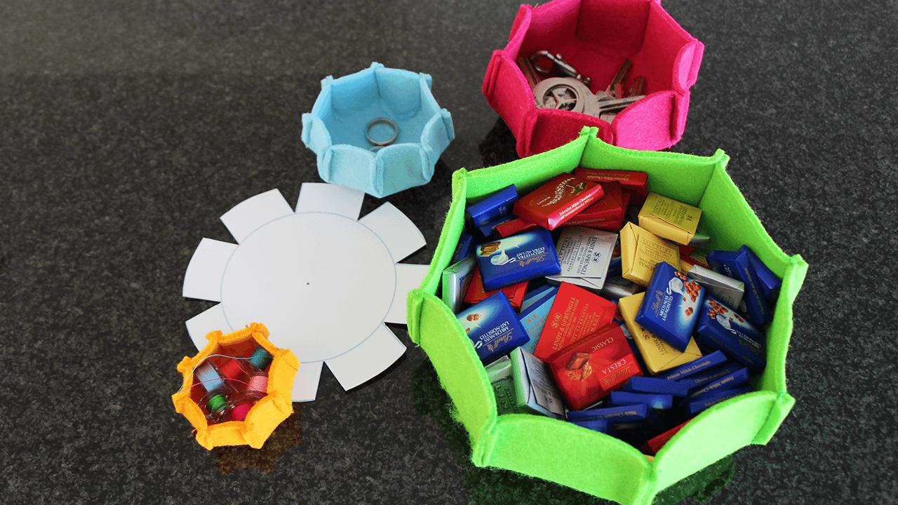Nähen Für Ostern Viele Projekte Mit Anleitungen Und Schnittmustern