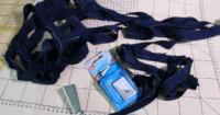 Schrägband meterweise