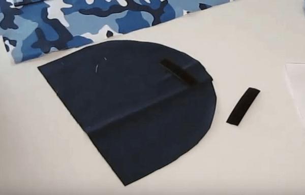 rucksack n hen mit schnittmuster rucksack colorado cheznu tv. Black Bedroom Furniture Sets. Home Design Ideas