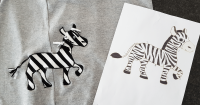 Zebra Appikation