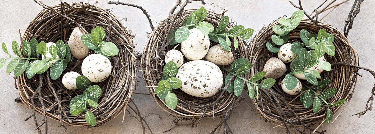Nähen für Ostern