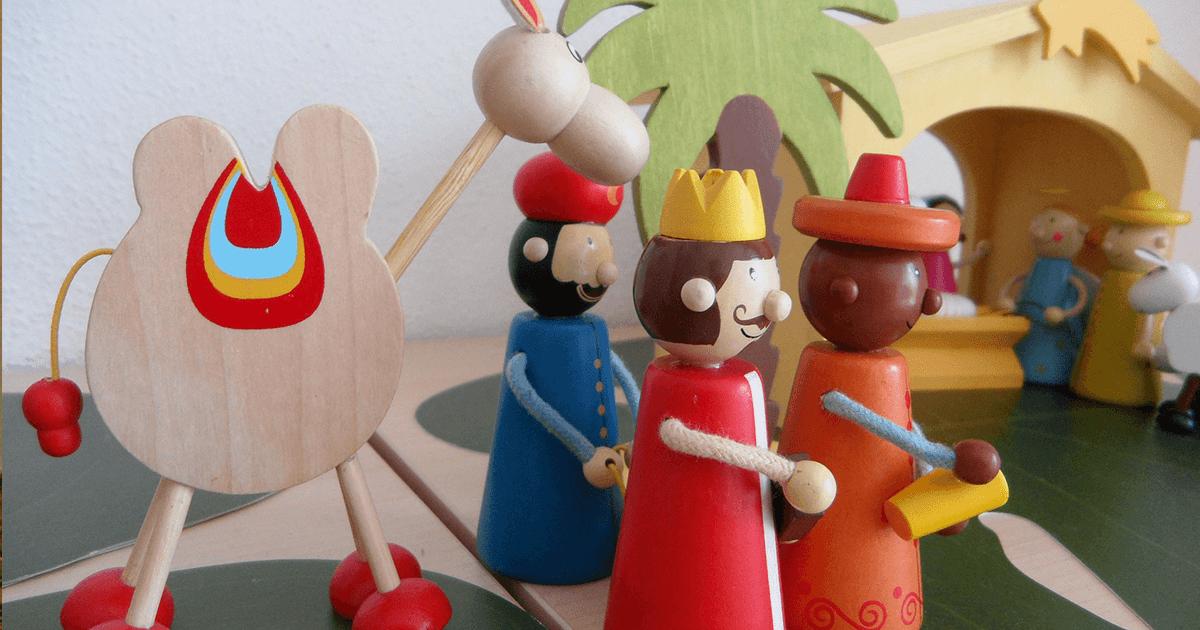 Gedicht zu Weihnachten 4 Heilige Drei Könige