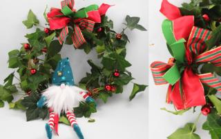 Beliebt Nähen für Weihnachten und Advent 🎄🎅🎁 | Schnittmuster YR96