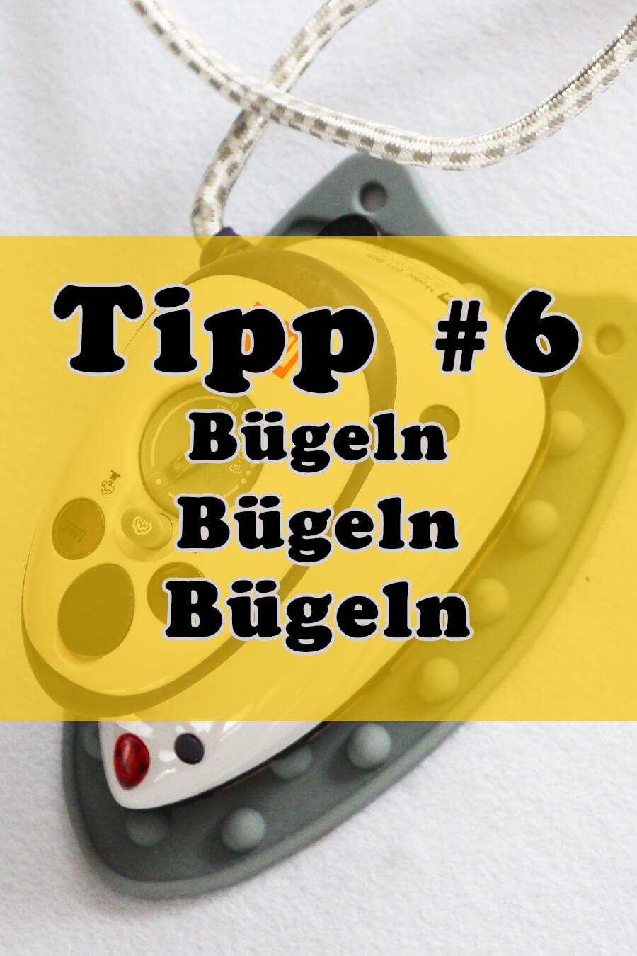 Tipp 6 Büglen